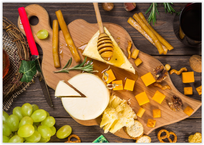 Taste your way through a perfect holiday cheese plate with our talented Seward Co-op cheese mongers. Caleb and Jake will tell you about their favorite ... & Your Holiday Cheese Plate - Seward Community Co-op