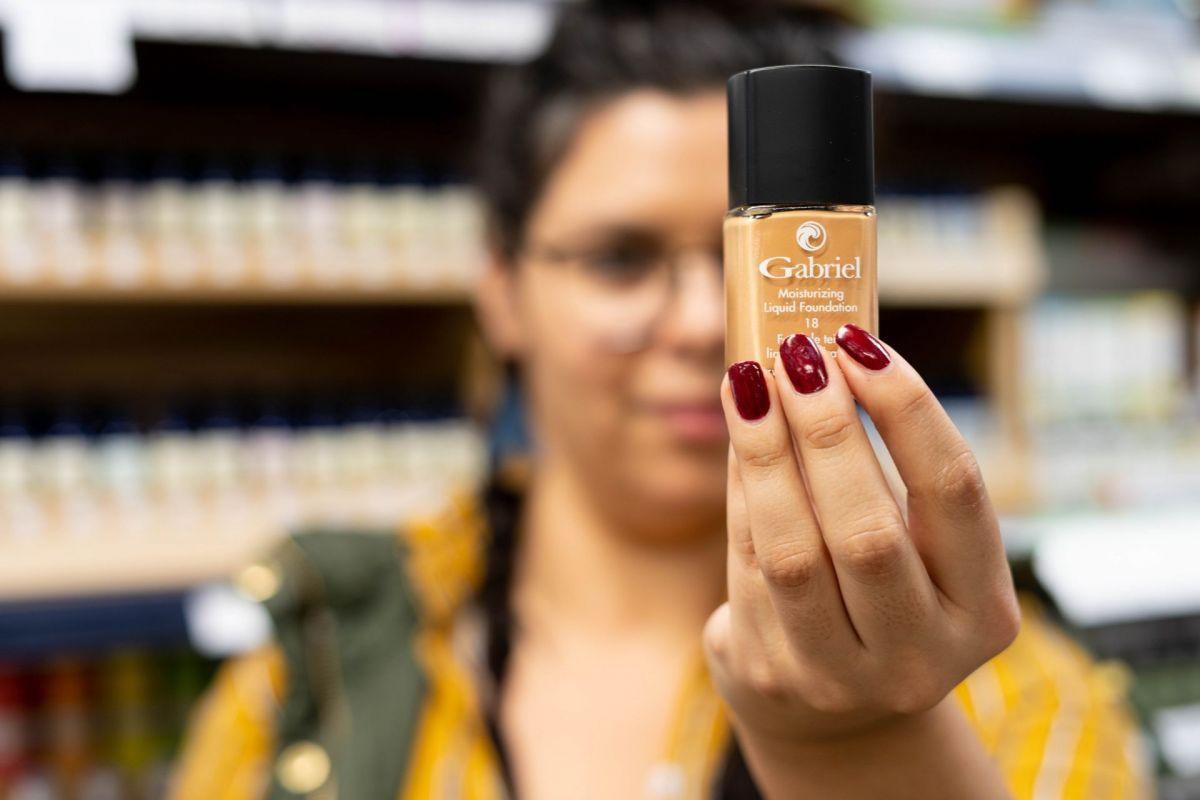 New Makeup Line Offers More Seward