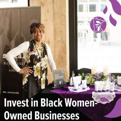 Invest in Black Women-Owned Businesses