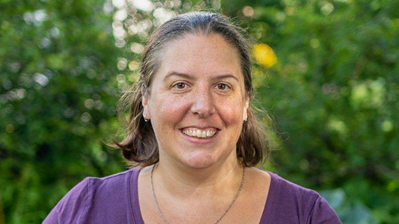 Claire Purvey Houston