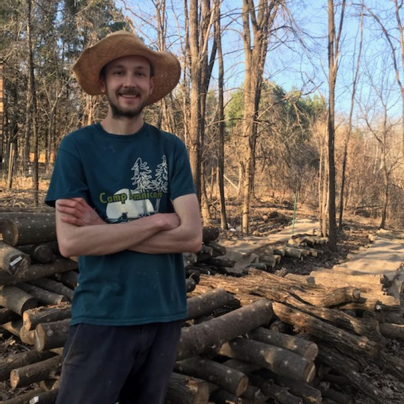 Standing Oak Permaculture