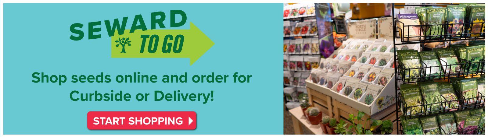 shop for seeds online