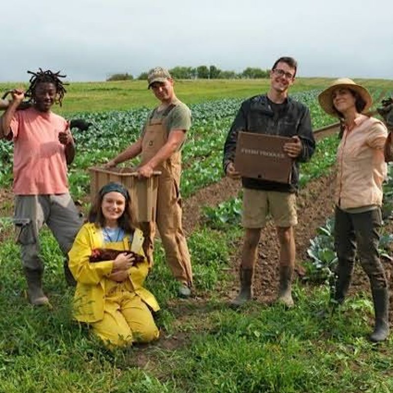 Earth Dance Farm