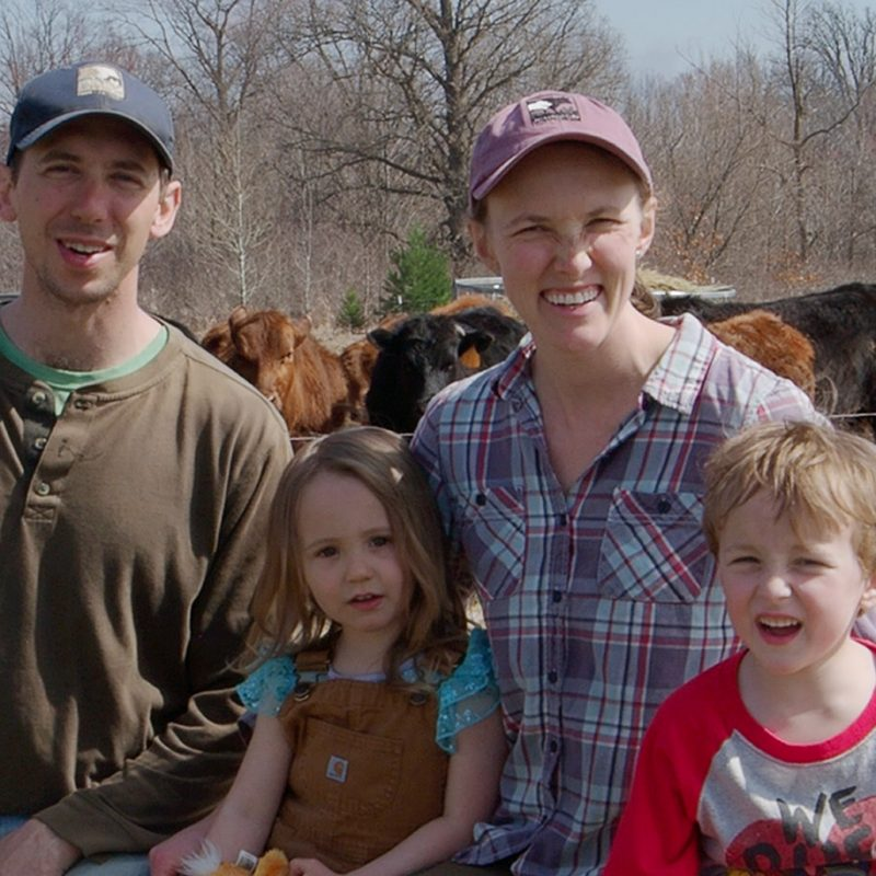 Johnson Family Pastures